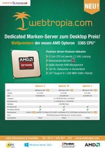 Webtropia Anzeige AMD Opteron 3365_210x297 ohne Preis