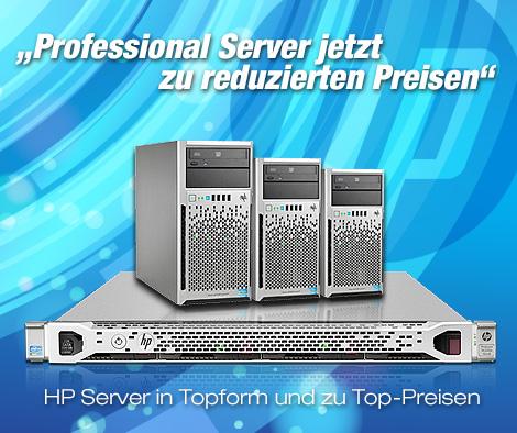 Professionelle dedizierte Server zu reduzierten Preisen
