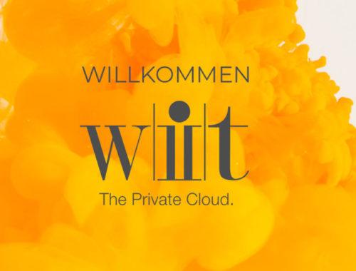 Willkommen Wiit