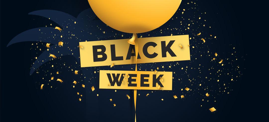 Blackweek 2020
